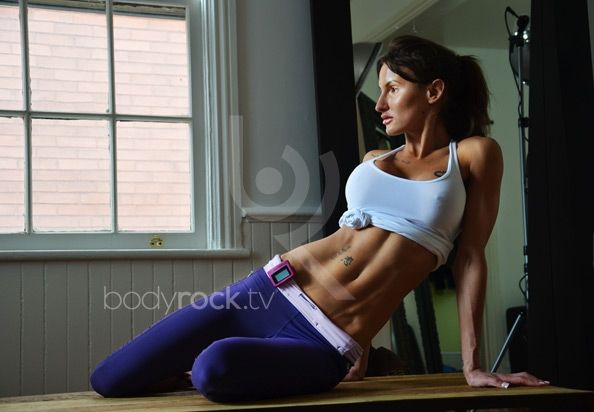 BODYROCK.tv | Fitness Advice, Workout Videos, Health & Fitness | Bodyrock.tvBodyrocktv, 30 Day Challenges, Bodyrock Tv, 30 Day Workout, Fit Challenges, Home Workout, Fit Advice, Body Rocks, Workout Videos