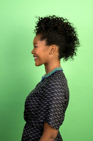 Tremendous 1000 Ideas About Easy Natural Hairstyles On Pinterest Natural Short Hairstyles Gunalazisus