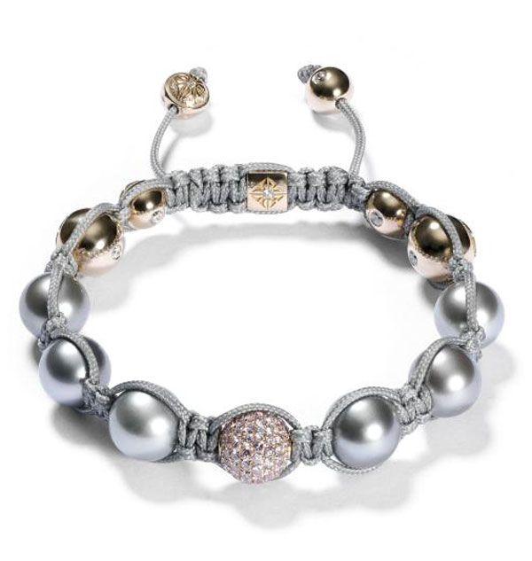 Jay Z è stato il primo ad ordinare un bracciale di Shamballa. E poi... Lagerfeld, la Principessa Mary di Danimarca, Carine Roitfeld, Giorgio Armani...http://www.sfilate.it/219278/shamballa-jewels-gioielli-con-lettere-sanscrito-e-latino