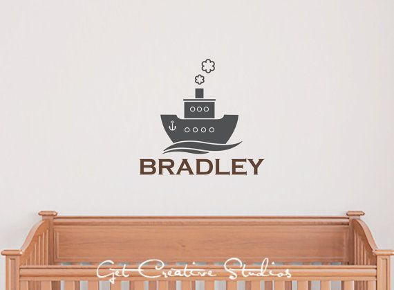 Best  Boat Decals Ideas On Pinterest Boating Fun The Boat - Boat decals names   easy removal