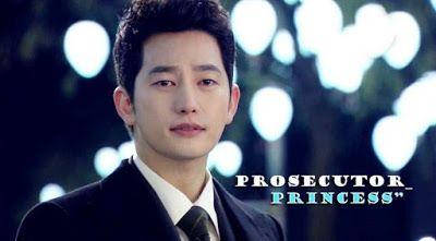 Sinopsis Lengkap Drama Prosecutor Princess
