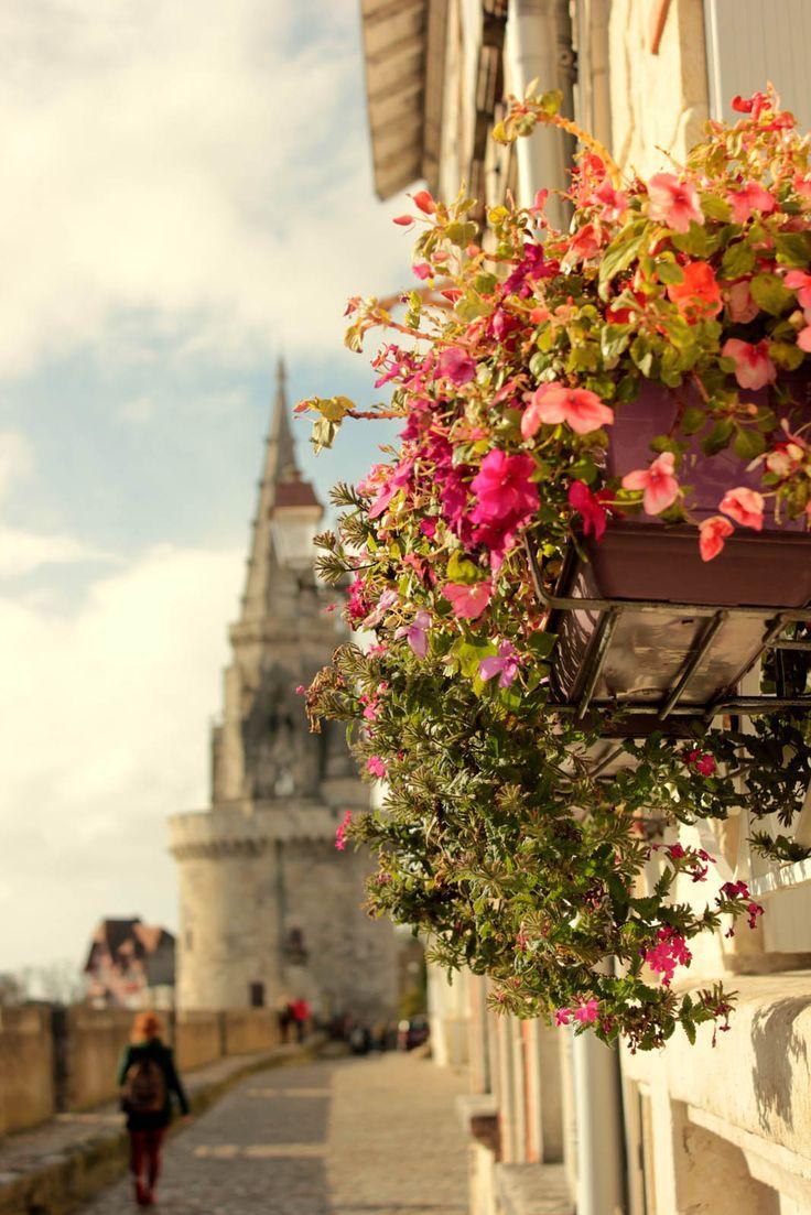 Stunning La Rochelle in France. Re-pinned by #Europass