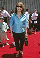 Jane Leeves at an event for Star Wars: Episode I - The Phantom Menace (1999)