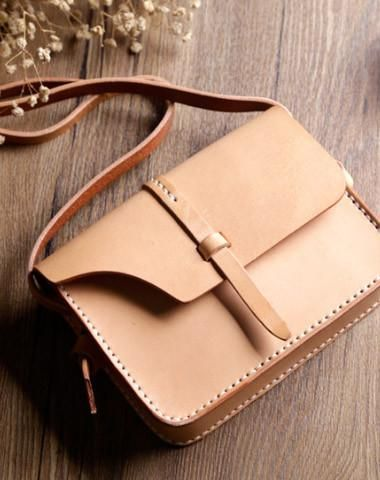 Handmade Leather bag for women leather shoulder bag crossbody bag #fashiongiftbags