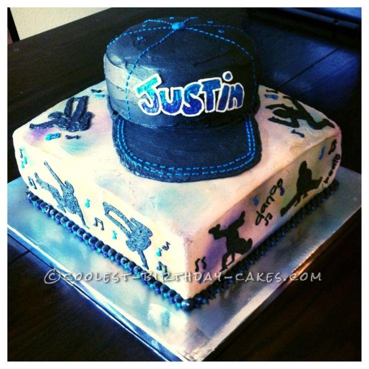 Hop Cakes