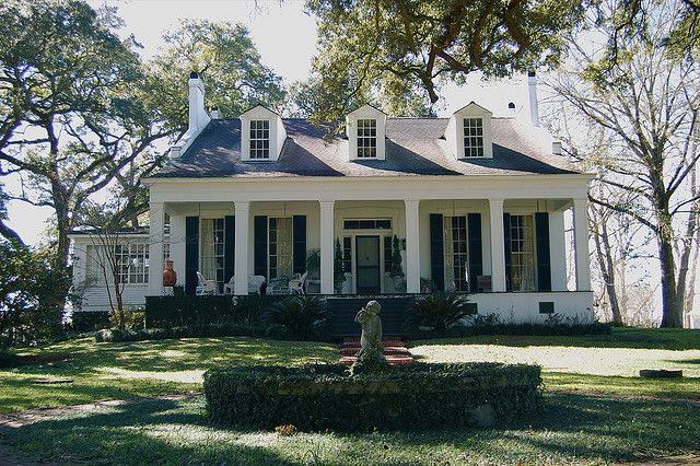 Trinity Plantation in Rosedale, Louisiana