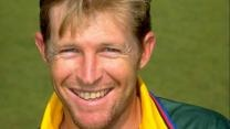 Jonty Rhodes took a world record five catches in a One-Day International against the West Indies on this day in 1993. H Natarajan provides an eye-witness account of the feat which remains unmatched in over four decades and 3300 ODIs.