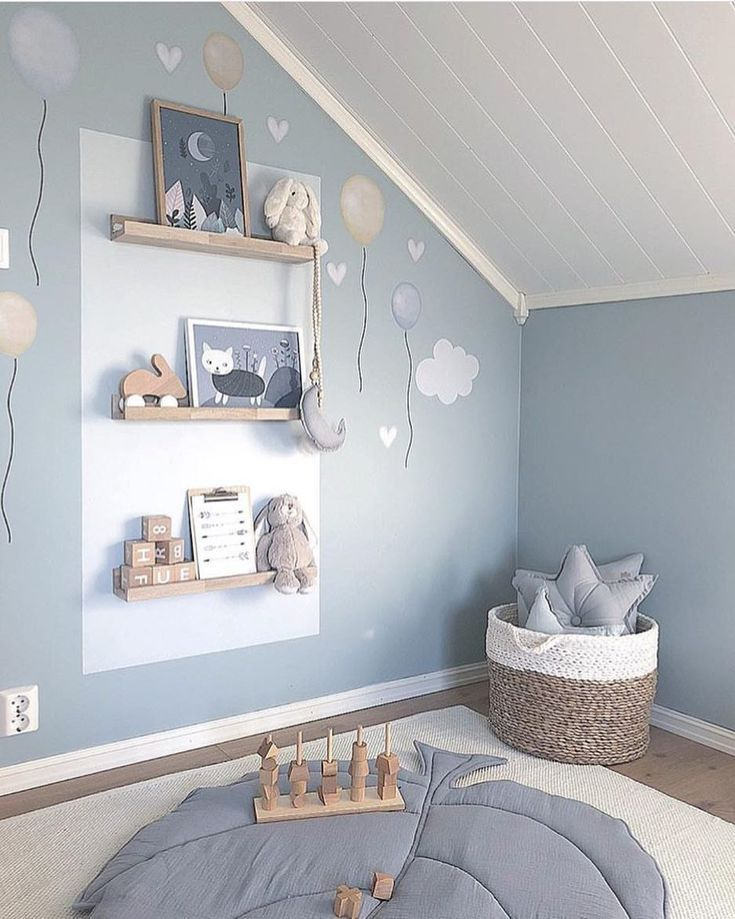 #interiordesign #kidsdecor #kidstyle #nursery #nur…