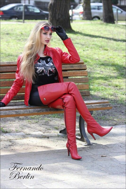 Femdom england heels-5662