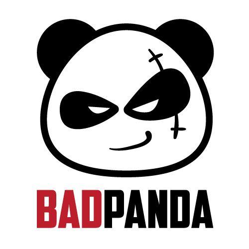 Resultado de imagen de LOGO PANDA