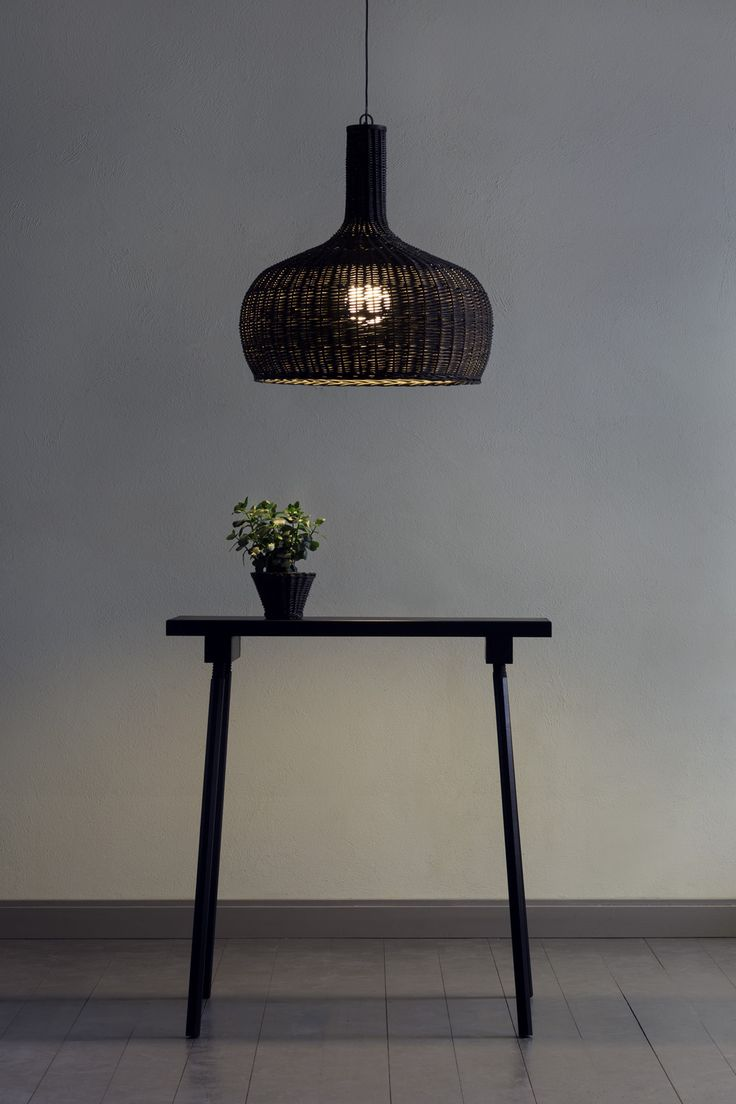 Light Of Nature Wicker Pendant Lamp is a way we want to remind how important human nature is. The presence of nature is currently the priority, because it gives people peace of mind with its independence and the cyclic nature. Impact to these design objects and the material also has to look in nature. The used [...]