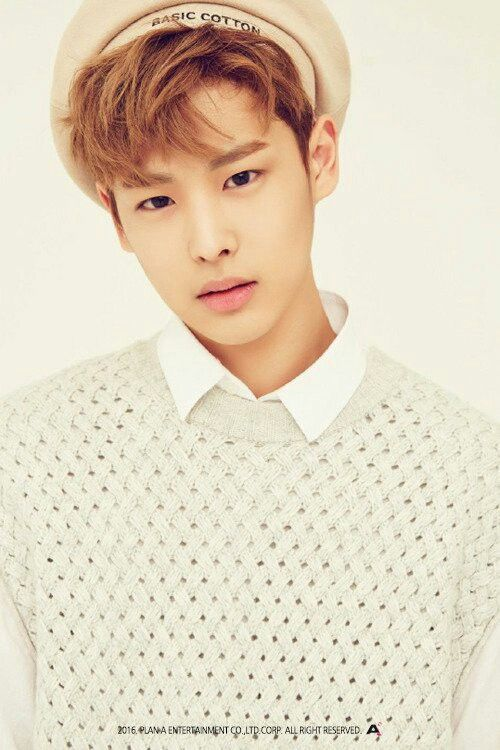 Name: Choi Byungchan (최병찬)  Birthday: November 12th, 1997  Height: 185cm  Weight: 62kg