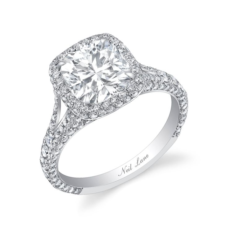 Catherine Giudici's Neil Lane Engagement Ring from The Bachelor's Sean Lowe. GORGEOUS!!!