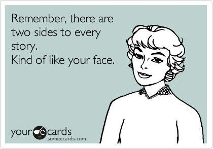 Two faced people | Words | Pinterest