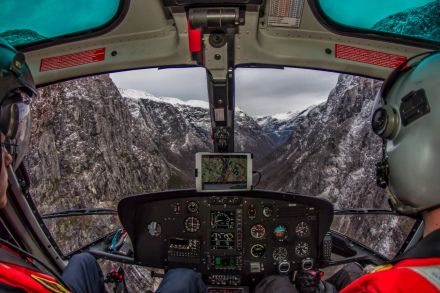 Flying in Norway by tomandreas1983! Follow him on instagram!