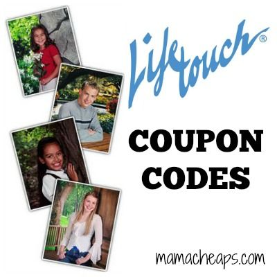 WOW WOW WOW! This one is so rare - and going to save many of you some dollars! Use one of the codes below to save you money on your ONLINE Lifetouch Picture purchase. Use the code 10FORANY to save ...
