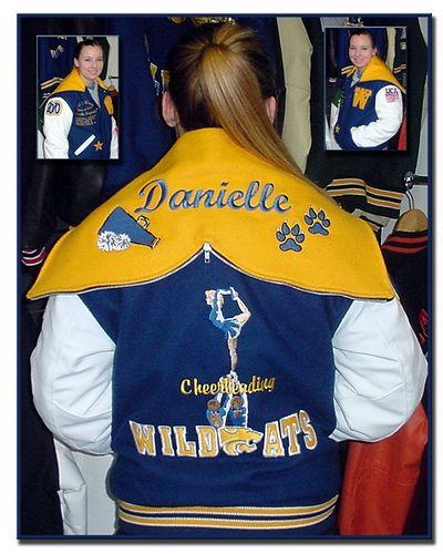 Girls.Letterman.Jacket.FitzgeraldDbk