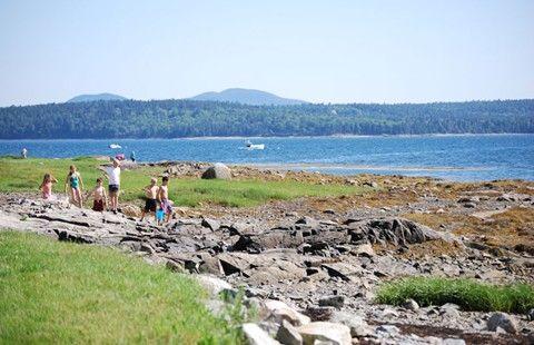 Bar Harbor / Oceanside KOA   Camping in Maine   KOA Campgrounds