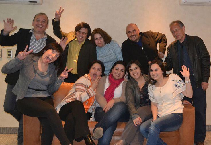Seminario Personal Branding y Redes Sociales