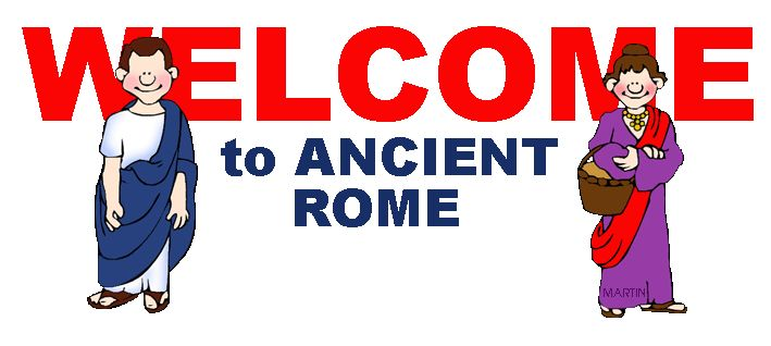 Free Video Clips for Ancient Rome