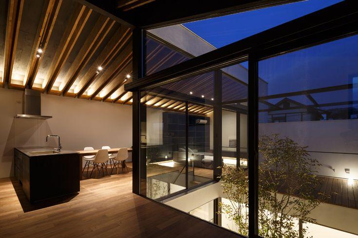 patio house, kawasaki  神奈川県川崎市