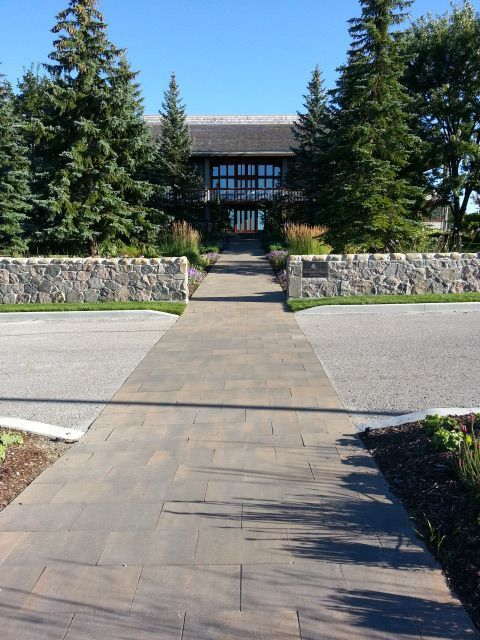 Huron Range Valencia Paver (80mm) - Beacon Hall Golf Club