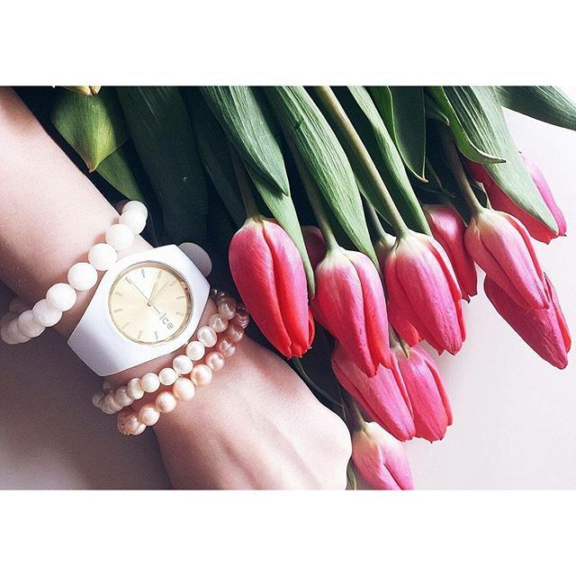 Można się zakochać… #love #icewatch #icewatchChic #chic #iceChic #gold #white #beauty #inlove #cool #watches #zegarek #zegarki #butiki #swiss #butikiswiss #dlaniej