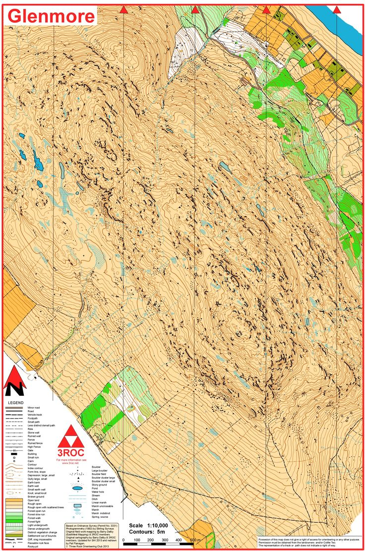 42 bsta bilderna om why orienteering p pinterest orienteering map from ireland yellow and black biocorpaavc