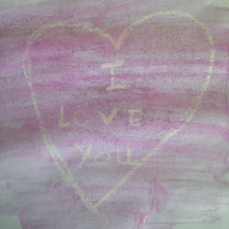 Valentines Day Craft - Write a secret message for a loved one