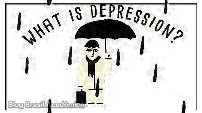 O que é a depressão?  Apesar de ser a principal causa de invalidez no mundo e um décimo dos adultos nos EUA lutarem contra ela por ser uma doença mental ela é mais difícil de ser compreendida do que por exemplo colesterol alto. Helen M. Farrell examina os sintomas e os tratamentos e dá algumas dicas sobre como ajudar quem sofre com esse problema.  A depressão é a principal causa de invalidez no mundo todo. Nos Estados Unidos quase 10% dos adultos sofrem de depressão. Porém por ser uma doença…