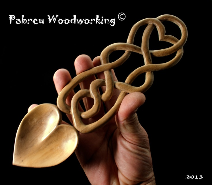 Best 100 Love Spoons Images On Pinterest Wooden Spoons Wooden