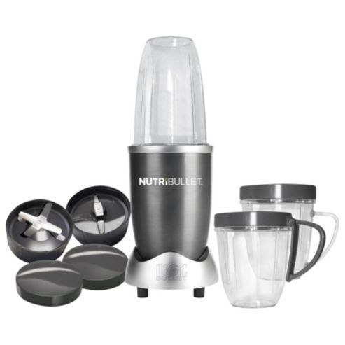 Nutribullet 600 in Graphite
