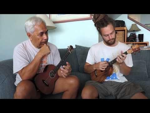 Kimo Hussey's Ukulele Masterclass -- great selection of Kimo's best videos