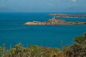 """looking from Flagstaff Hill - """"360 On the Hill"""" - look out and cafe"""
