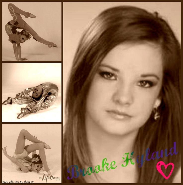 Brooke Hyland <3