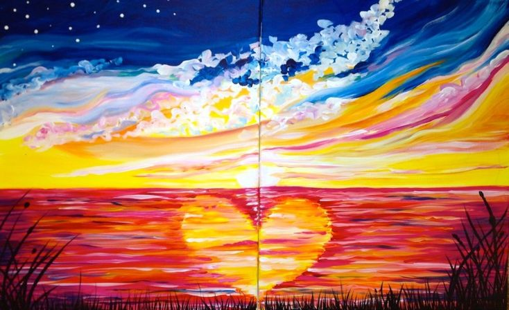 couples paint night   be at least 21 to consume alcohol in the studio younger painters can ...