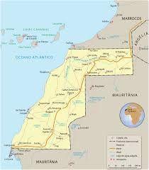 Resultado de imagem para atlas geografico marrocos