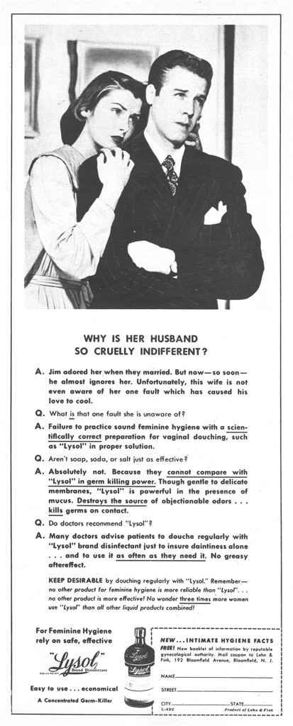"1949. ""OK Bob, give me...'indifferent.'"" 