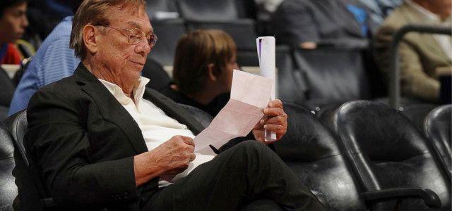 Les 12 sponsors que les Clippers ont perdu