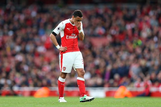 Showing no sign of progress, it's time for Arsenal and Manager Arsene Wenger to move on from holding midfielder Francis Coquelin this summer.