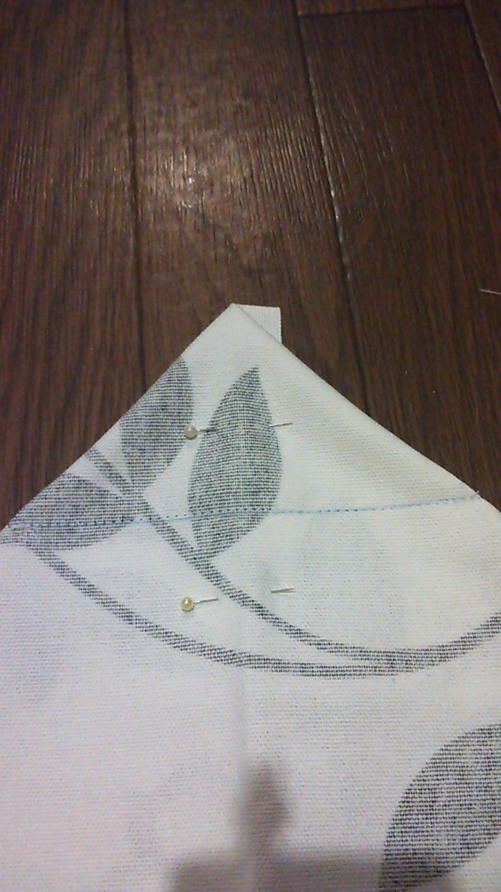 超簡単!ちょっと大きめお洒落なショルダーバッグの作り方 バッグ ファッション小物 ハンドメイド、手作り作品の作り方ならアトリエ