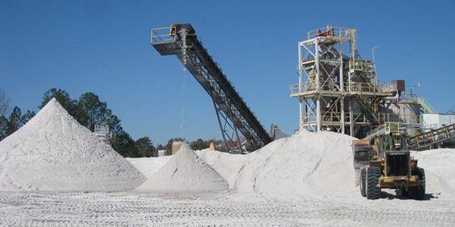 Забудьте о нефти: в мире растет дефицит песка.