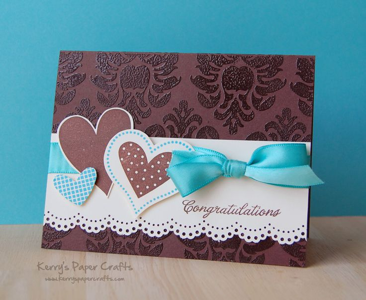 100 best congratulations cards images by fun times guide on quick card video tutorial how to make a sweet congratulations card m4hsunfo