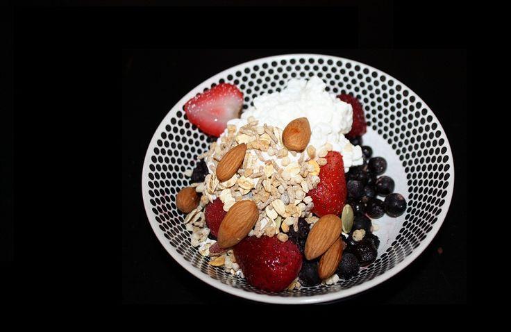 Antioxidantboostande mellis - AXA.se