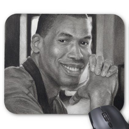 #Jason Collins Mouse Pad - #office #gifts #giftideas #business