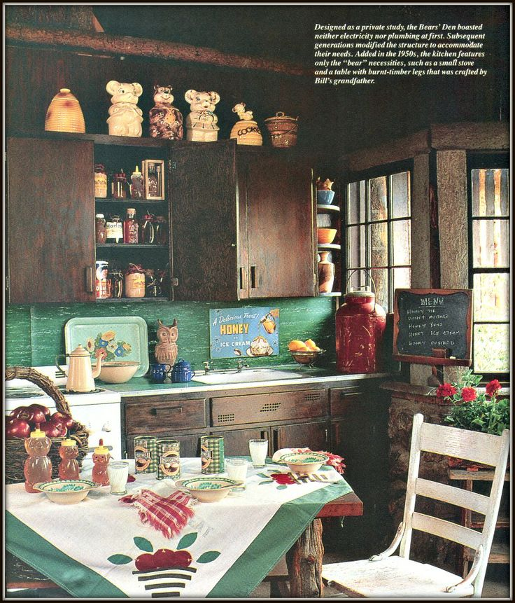 Simple Darling Kitchen! | ~~Decorating The Home~~ | Pinterest