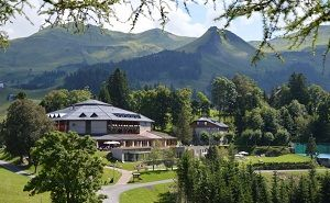 Organize Wellness Travel In Switzerland With The Family