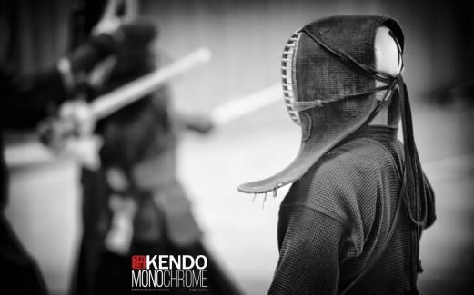 Kendo Monochrome-9