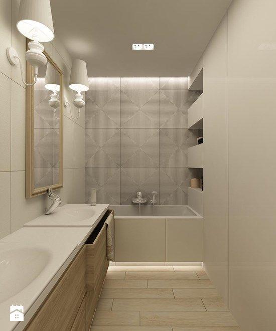 Łazienka styl Klasyczny - zdjęcie od design me too