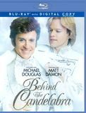 Behind the Candelabra [Blu-ray] [Eng/Spa] [2013], 1000411880